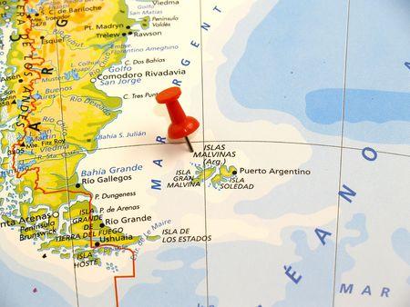Islas Malvinas Mapa Mundi.El Blog De Primero Y Segundo Marzo 2017