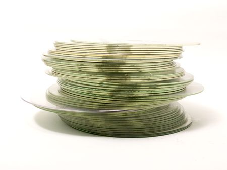 stack cds photo