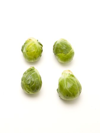 Brussels cabbage photo