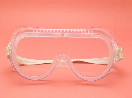 protective goggles photo