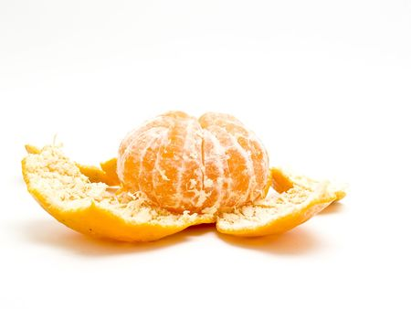 mandarin orange photo