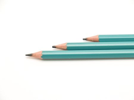 pencil Stock Photo - 4857652