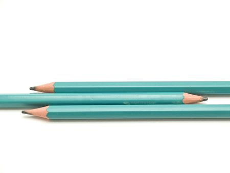 pencil Stock Photo - 4857479