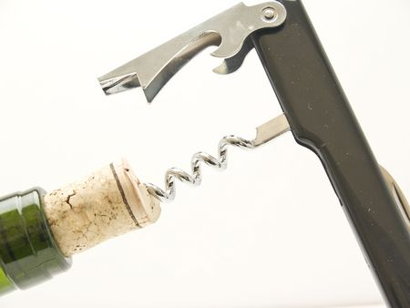 pulls corks and corks photo