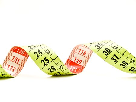 measuring tape Stock Photo - 5149334