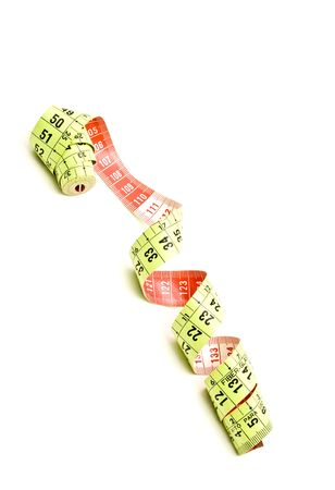 measuring tape Stock Photo - 5149338
