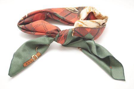 scarf Stock Photo - 6449984
