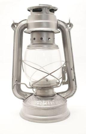 kerosene lamp photo