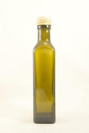 oil bottle: oil bottle