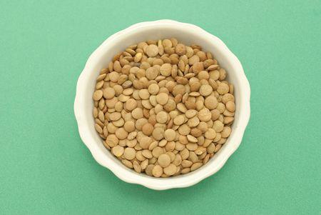 lentils photo
