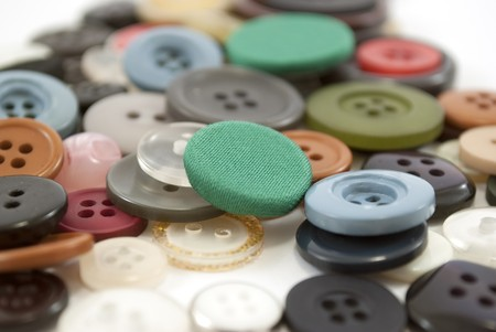 Buttons photo