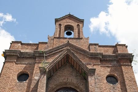 parish: Parish