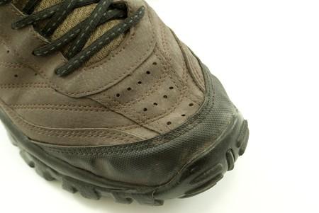 outsole: trekking shoe