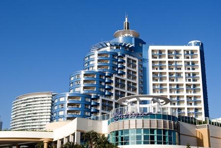 Hotel Conrrad, Punta del Este, Uruguay