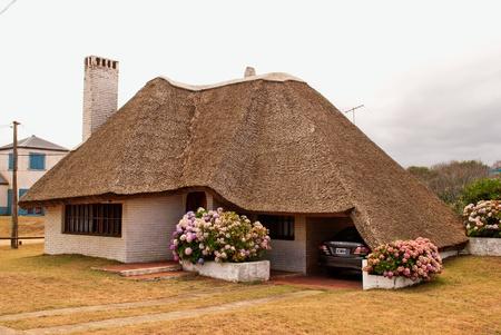 Ecological house, Punta del Este, Uruguay