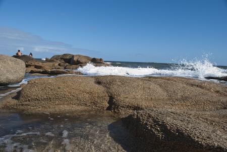 Punta del este, Uruguay photo