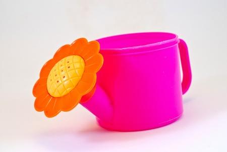 bucket water: Cubo de Agua Foto de archivo
