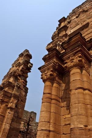 jesuit: Ruins of San Ignacio, Argentina