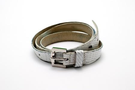 orifice: white belt