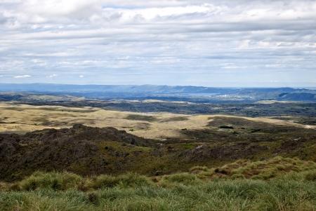 Valle de Punilla, Cordoba, Argentina