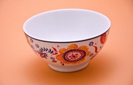 ceramica: decorated ceramic pot