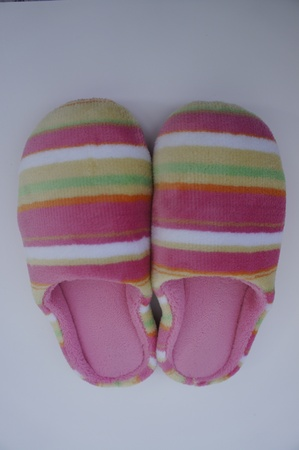 coloful: Coloful Slippers