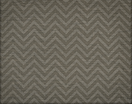 Elegant classic abstract chevron pattern background, grunge canvas texture photo