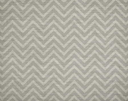 Elegant classic abstract chevron pattern background, grunge canvas texture Standard-Bild