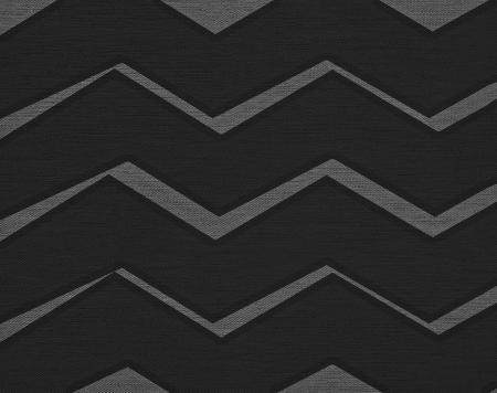 エレガントな古典的な抽象的なシェブロン パターン背景、グランジ生地のテクスチャ