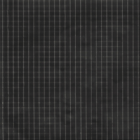 Checkered black paper background texture photo