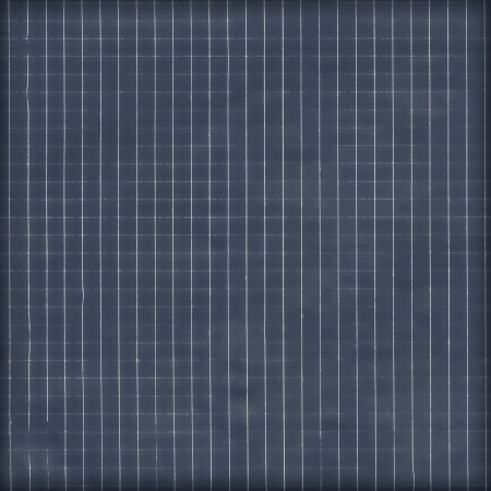 Checkered blue paper background texture photo