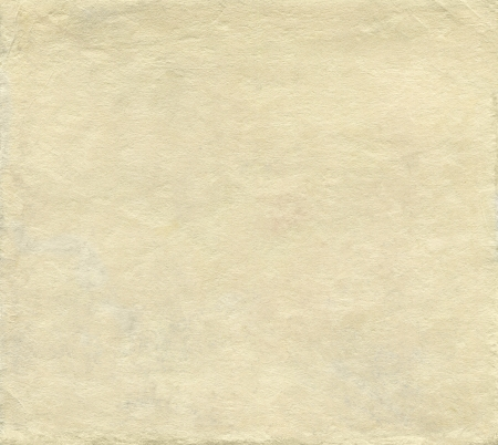 Japanese handmade paper background texture Standard-Bild
