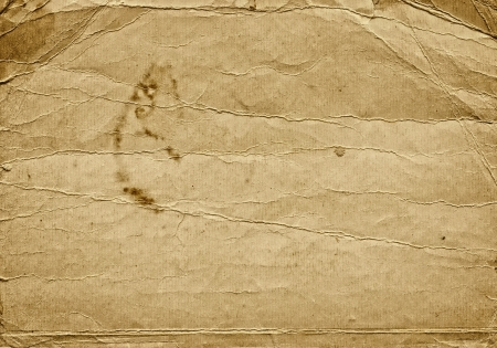 Vintage background, old paper texture; suitable for Photoshop blending purposes