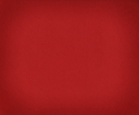Red soft leather background texture