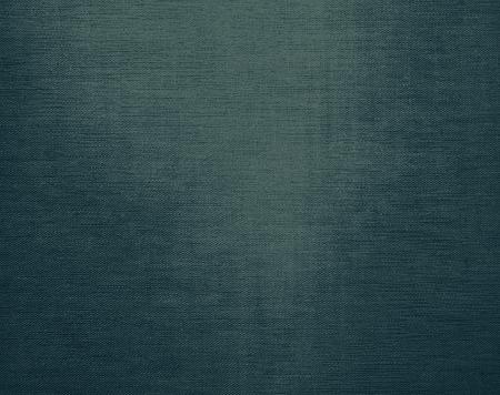 Teal blue canvas grunge background texture photo