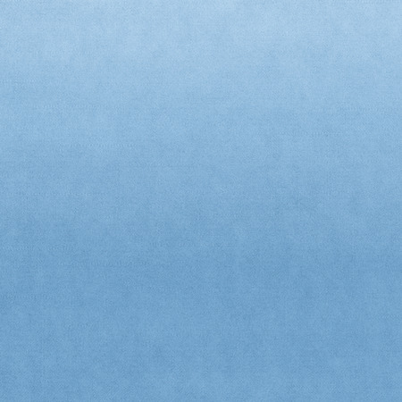 Classic fabric texture background in elegant graduated light baby blue color