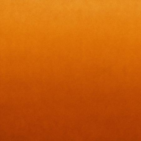 Classic fabric texture background in graduated bright orange color Archivio Fotografico