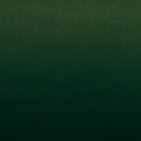 Classic fabric texture background in graduated elegant deep green color Archivio Fotografico