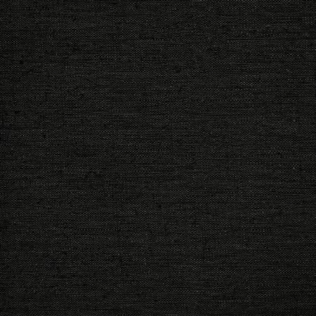 リネン キャンバス グランジ テクスチャから黒の背景