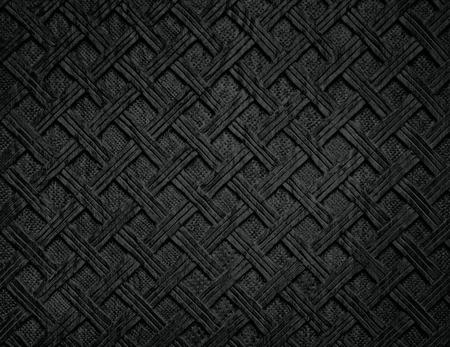 黒影手作りの彫刻が施された木材のテクスチャからの背景