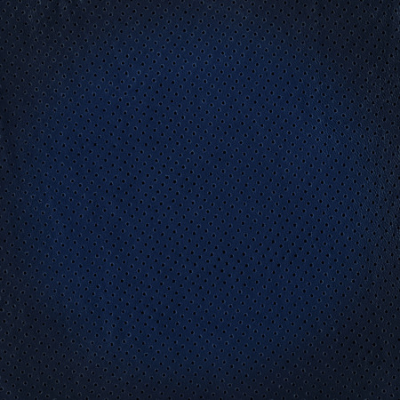 ダークブルーのレザー、背景テクスチャ 写真素材