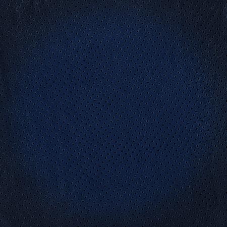 Dark blue leather background texture