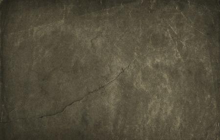 古い引き裂かれた紙の質感からグランジ背景