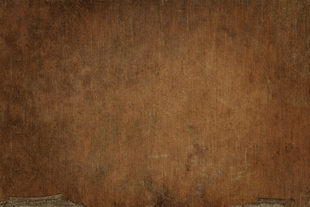 Ocher canvas grunge background texture. Stock Photo