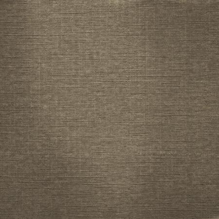 自然な色でクラシックでエレガントなリネンの織物テクスチャ背景
