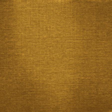 エレガントな黄金色のクラシックな生地のテクスチャ背景