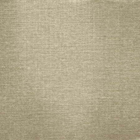 Classic and elegant fabric textured background in beige colour Standard-Bild