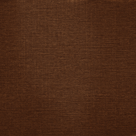 Classic and elegant fabric textured background in brown colour