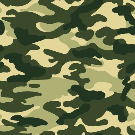 seamless pattern: Military seamless pattern