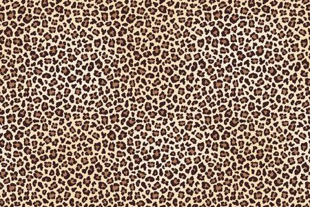 Fundo manchado leopardo da textura da pele.